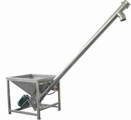 Unit-Fine Scew Conveyor